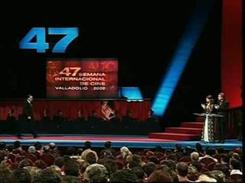 AUDIENCE AWARD SEMINCI 2002