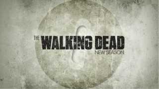 WALKING DEAD 시즌4 예고