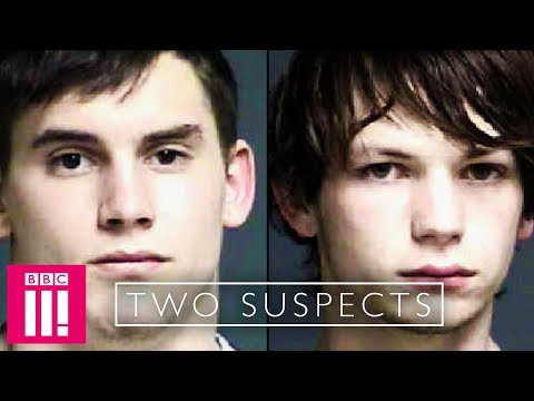 Two Teenage Murder Suspects, One Death Row Trial
