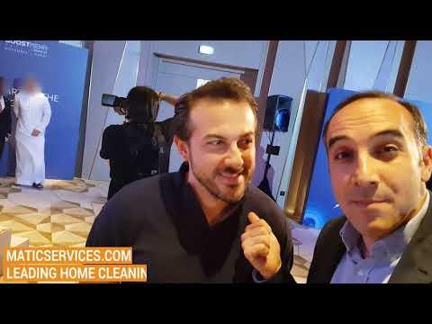 BOOSTMENA - BECO Capital Investor Focused Event