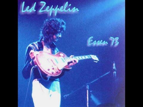 Led Zeppelin - Essen '73