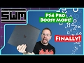 Does Boost Mode Make The PS4 Pro Worth It mp3