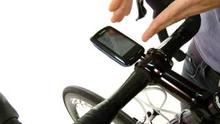K-Edge Garmin Cycling Computer Mount Review from Performance Bicycle