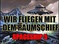 Download Wir fliegen mit dem Raumschiff - von Spaceship 5 MP3 song and Music Video