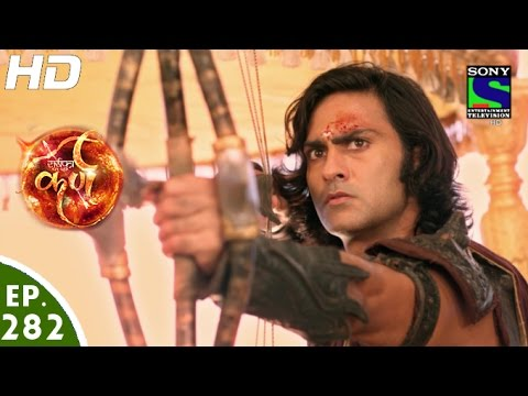 Suryaputra Karn - सूर्यपुत्र कर्ण - Episode 282 - 5th July, 2016