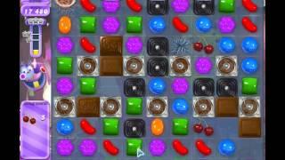 Candy Crush Saga Dreamworld Level 422 new (3 star, No boosters)