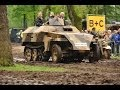 Sd Kfz 250 vs DKW rt 100 Off-road