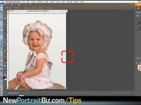 Beginner tutorials on photoshop