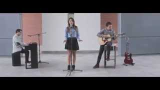 A Thousand Miles - Vanessa Carlton (RenyChamps COVER)