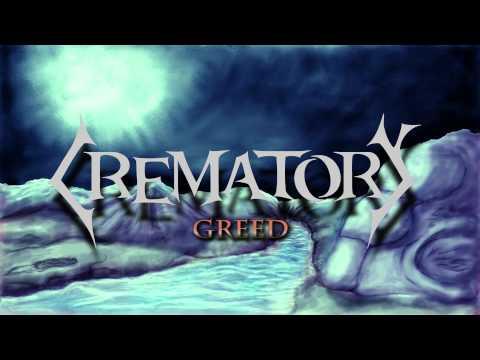 TheTunedFish - Greed Instrumental (Crematory cover)