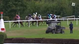 Vidéo de la course PMU PRIX DE GREZ NEUVILLE
