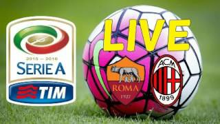 live sports football Italy Serie A