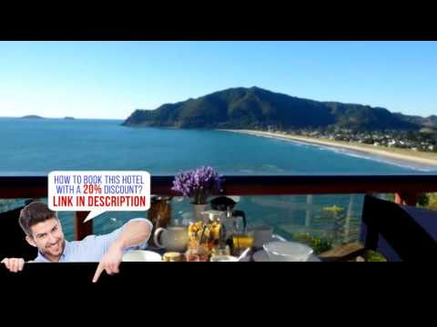 Coastal Heights Apartment and Bed & Breakfast, Tairua, New Zealand, HD Review