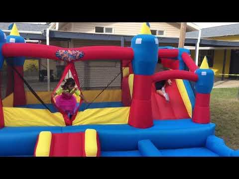 2016 Taylor Christian School Fall Festival