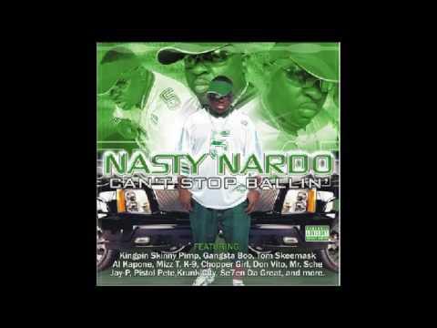 Nasty Nardo  U Gettin Dealt With feat. Don Vito & K9