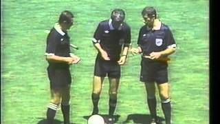 HIGHLIGHTS OF THE FIFA WORLD CUP 1986 ③