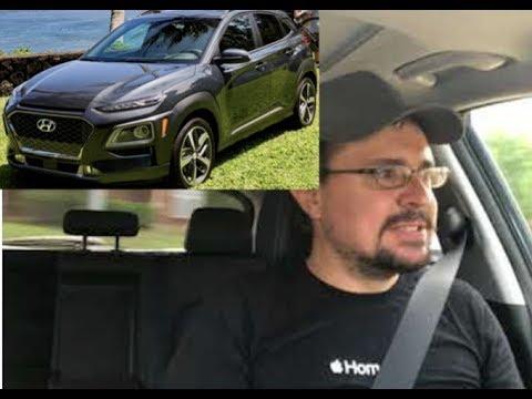 New Hyundai Kona Review. The 1st small SUV I really like!