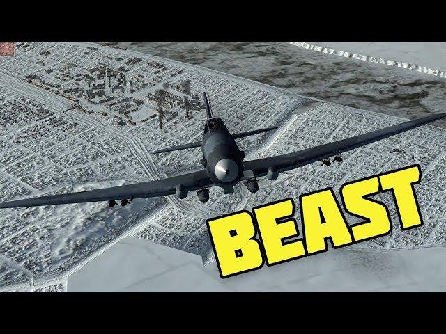 Gunship Sequel WW2 - IL-10 BEAST IS BEAST (Wings of Duty)