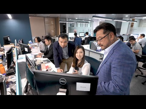 Trade Finance Facilitates the Digital Silk Road