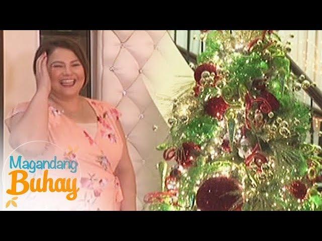 Magandang Buhay: Momshie Karla shares about her dreams