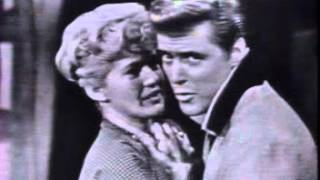 (american bandstand) - edd byrnes & connie stevens - kookie, kookie lend me your comb