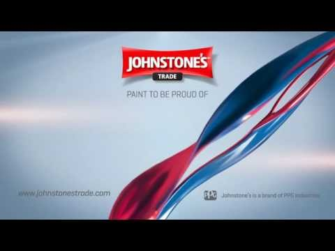 Johnstone's: Paint to be proud of