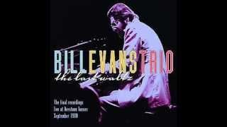 Bill Evans Trio - My Man