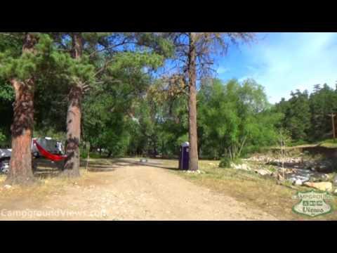Drake Campground Drake Colorado CO - CampgroundViews.com