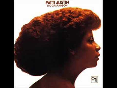 Patti Austin - Say You Love Me