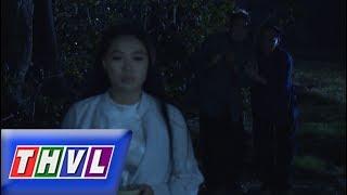 THVL | Chuyện xưa tích cũ – Tập 5[3]: Tiếng khóc trẻ con vọng lên từ ngôi mộ khiến chủ quán hoảng sợ