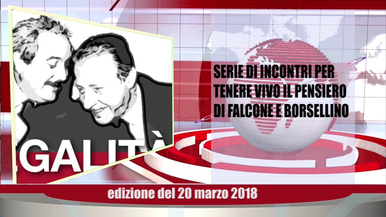 Velluto Notizie Web Tv Senigallia Ed  20 03 2018