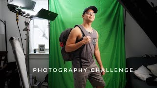 Photography Challenge (10 Topics)