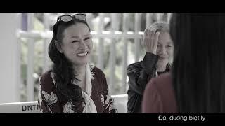Mv Ca Nhạc Bolero Buồn Tê Tái Lòng Người l Đôi Đường Biệt Ly - Vũ Hoàng Ft Thạch Thảo #DDBL