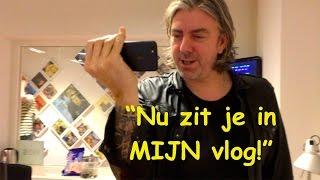 Ruud de Wild vlogt terug! - vlog #31