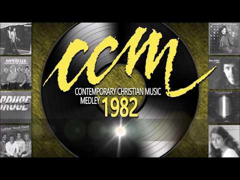 Contemporary Christian Music Medley 1982 CCM