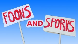 Foons and Sporks