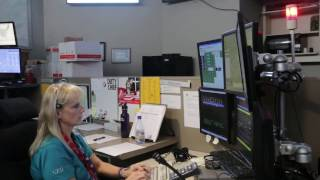 Chico Police Department 9-1-1 Dispatchers - Oroville Dam Spillway Response