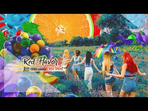 [Thai ver.] Red Velvet (레드벨벳) - Red Flavor | Cover by Jeaniich & MIN