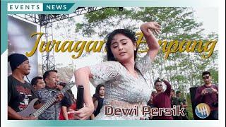 DEWI PERSIK - JURAGAN EMPANG (Live Samarinda)