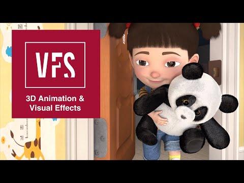 Again? - Vancouver Film School (VFS)