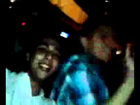 Mr Joe Garcia!! Making it rain on the dance floor!