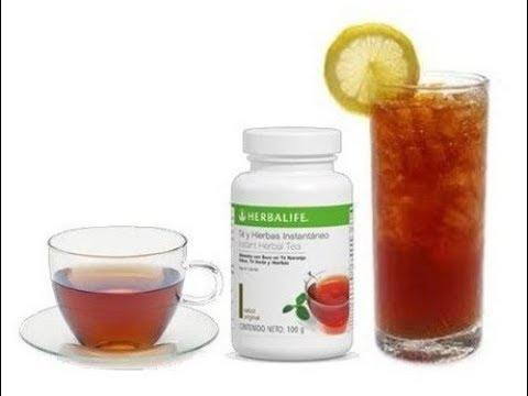 Cách pha trà thảo mộc Herbalife chính xác nhất