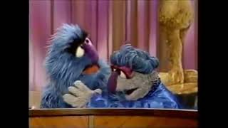 Sesame Songs Home Video Monster Hits! Part 4