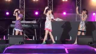 沖縄豊崎美らSUN ビーチ 第31回とみぐすく祭りに フェアリーズが出演。 ...