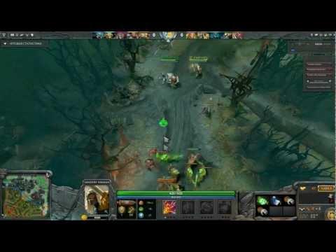 видео: dota 2 ^ shadow shaman мини гайд
