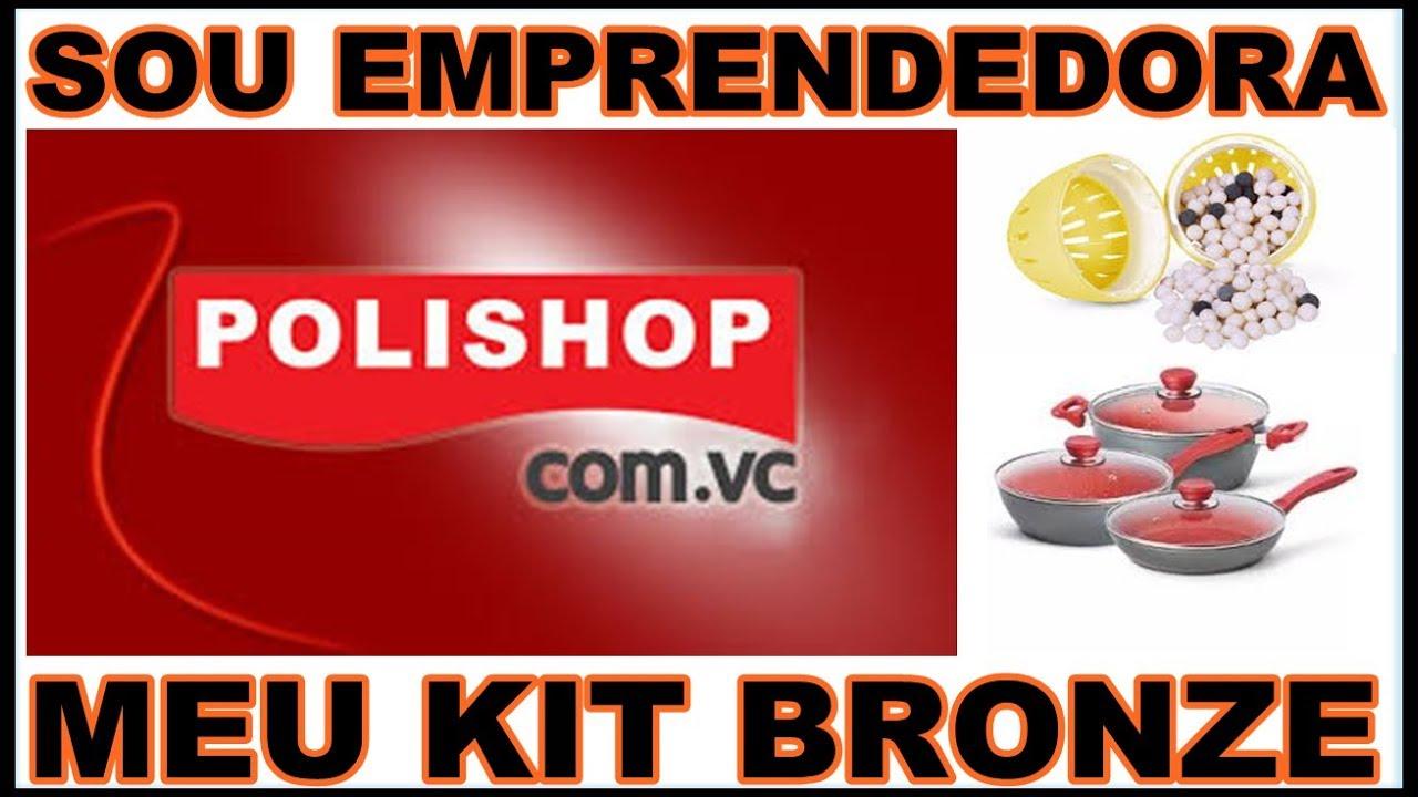 eb10c71b6 Sou revendedora da Polishop - YouTube