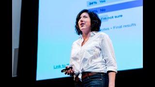 Lara Schenck | Algorithms in CSS | CSS Day 2019