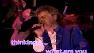 Air Supply - All out of love (Live-Karaoke ).avi