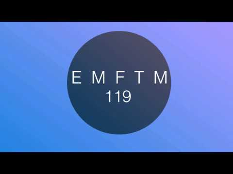 DJ Peter Morgan - EMFTM 119