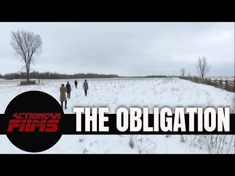 THE OBLIGATION   ActionCAN Film Library   Short Films 2019   THRILLER